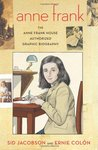 Anne Frank by Sid Jacobson