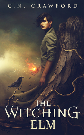 The Witching Elm (A Memento Mori Witch Novel, Book 1)