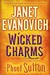 Wicked Charms (Lizzy & Diesel #3)