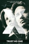 The X-Files by Jonathan Maberry