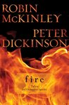 Fire: Tales of Elemental Spirits (Tales of Elemental Spirits, #2)