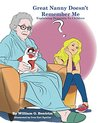 Great Nanny Doesn't Remember Me: Dementia Explained To Kids