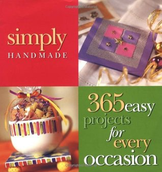 365 Easy Projects for Every Occasion
