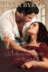 The Schoolmistress and the Spy (Regency Romance and Mystery Book 1)