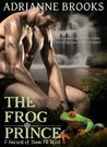 The Frog Prince (Fairest of Them All, #2)