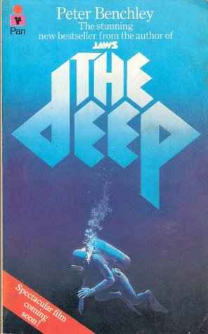 The Deep - Peter Benchley