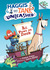 All Paws on Deck (Haggis and Tank Unleashed #1)