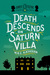 Death Descends on Saturn Villa: The Gower Street Detective: Book 3