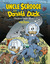 Uncle Scrooge and Donald Duck: Treasure Under Glass (The Don Rosa Library Vol. 3)