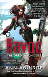 Havoc (Dred Chronicles #2)