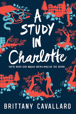 http://www.goodreads.com/book/show/23272028-a-study-in-charlotte