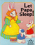 Let Papa Sleep! (Wonder Books Easy Reader)