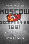 Moscow, December 25th, 1991