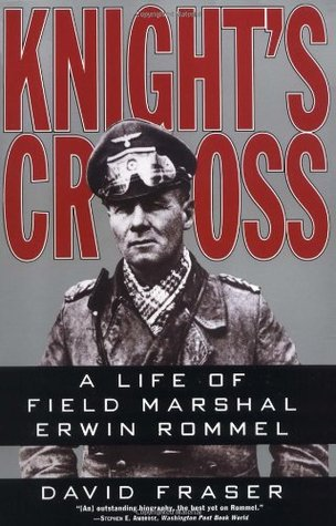 Knight's Cross by David Fraser