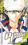The Prince of Tennis, Vol. 40: The Prince Who Forgot Tennis