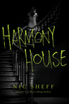 Cover of Harmony House