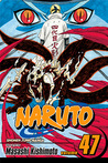 Naruto, Vol. 47: The Seal Destroyed (Naruto, #47)