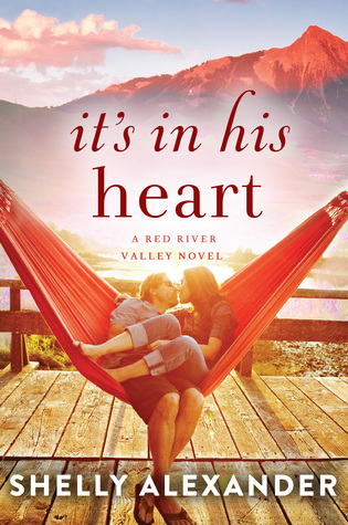 It's In His Heart by Shelly Alexander