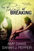 Pointe of Breaking by Amy Daws