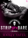 Strip You Bare (The Deacons of Bourbon Street, #4)