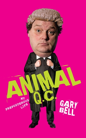 Animal QC by Gary Bell QC