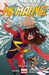 Ms. Marvel, Vol. 3 by G. Willow Wilson