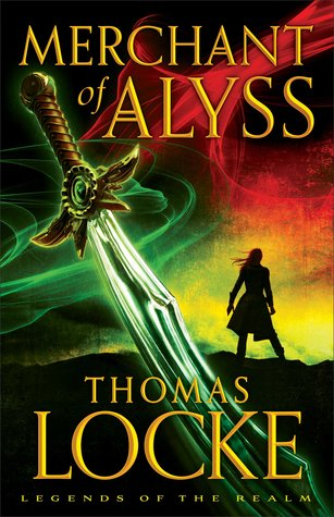 Merchant of Alyss (Legends of the Realm, #2)