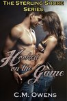Hooked on the Game (Sterling Shore #1)