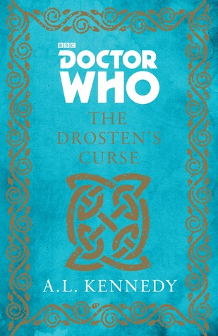 Doctor Who by A.L. Kennedy
