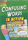 Confusing Words in Action Through Pictures 1