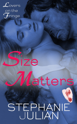 Size Matters by Stephanie Julian