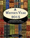 A Writer's Year 2015