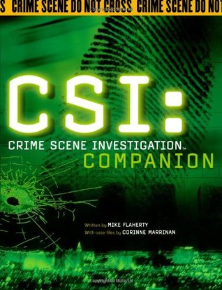 CSI: Crime Scene Investigation Companion