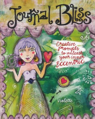 Journal Bliss by Violette