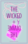 The Wicked + The Divine, Vol. 2: Fandemonium (The Wicked + The Divine, #2)