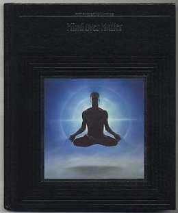 Mind Over Matter by Time-Life Books