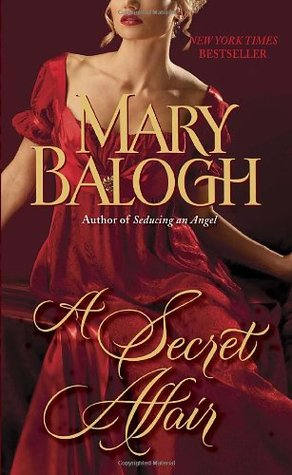 A Secret Affair (Huxtable Quintet #5)
