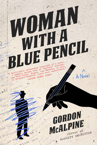25810271 Woman With A Blue Pencil