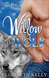 Willow and the Wolf (The Shifters #1)