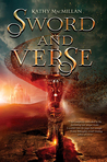 Cover of Sword and Verse (Sword and Verse, #1)