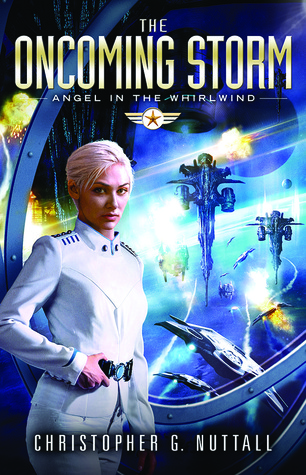 Angel in the Whirlwind, Book 1 - Christopher G. Nuttall