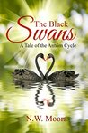 The Black Swans (The Antrim Cycle #1)