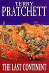 The Last Continent (Discworld, #22)