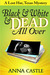 Black & White & Dead All Over (Lost Hat, Texas Mystery #1)