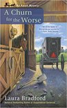 A Churn for the Worse (An Amish Mystery #5)