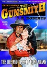 The Life and Times of Clint Adams (The Gunsmith Giant, #2)