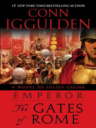 Emperor by Conn Iggulden