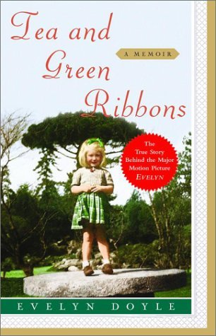 Tea and Green Ribbons by Evelyn Doyle