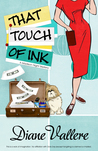 That Touch of Ink (Madison Night Mystery, #2)