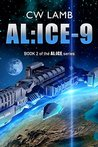 ALICE-9 by Charles  Lamb
